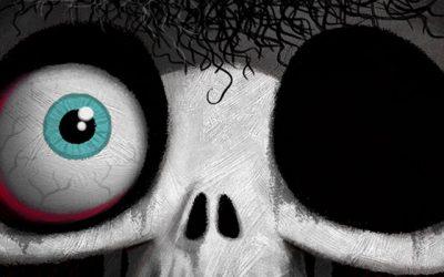 «Cadavercita Roja» o «The Little Dead Riding Hood» de itbook: La versión de caperucita más zombie