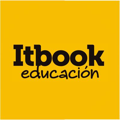 Itbook logotipo