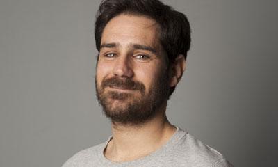 Alfredo Sánchez Ribes