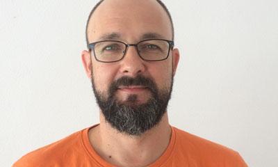 Javier Pérez Belmonte