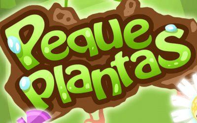 """""""Pequeplantas"""": Un entretenido juego educativo para insuflar el amor por la naturaleza en los más pequeños"""