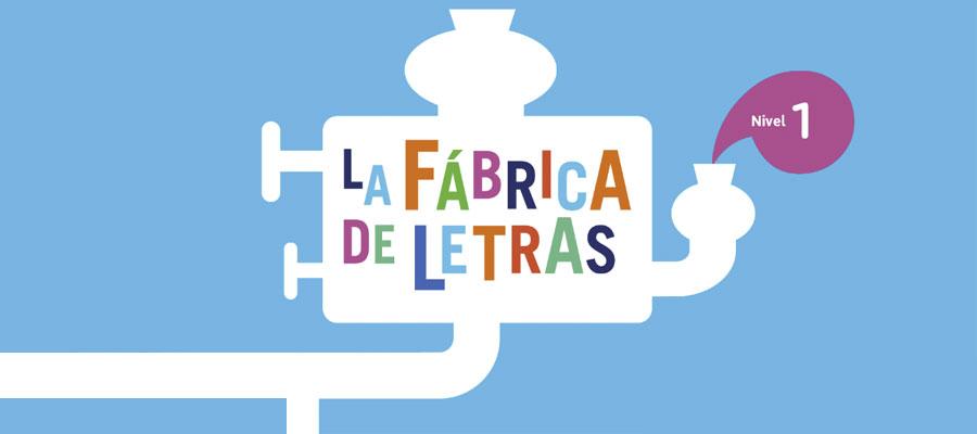 """Itbook desarrolla la 'app' del profesor de """"La Fábrica de Letras"""" de Santillana"""