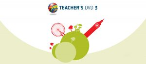 Teacher's DVD 3 Edelvives