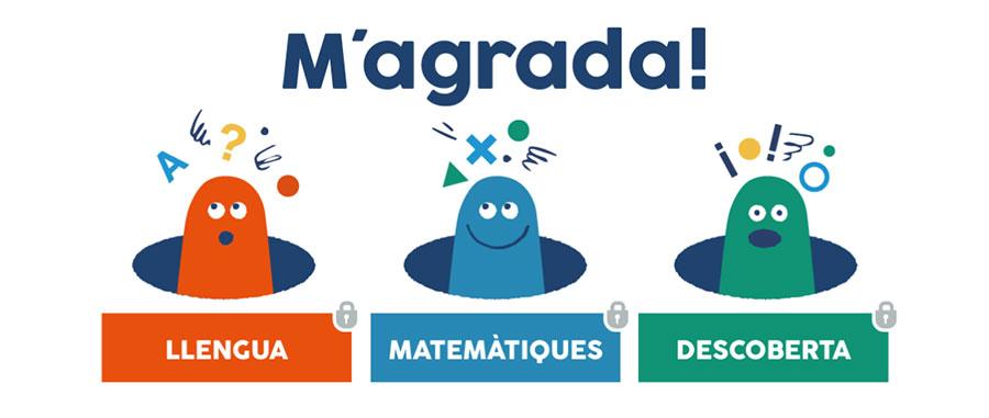 """Itbook desarrolla las aplicaciones del profesor del proyecto """"M'Agrada"""" de Santillana"""