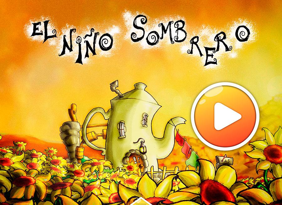 El Niño Sombrero