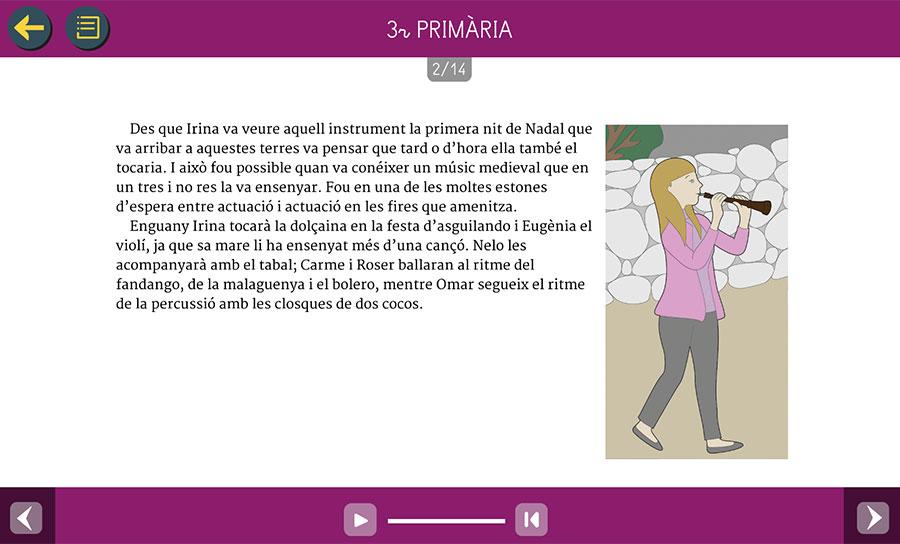 App Done'm l'asguilando, Diputació de València.